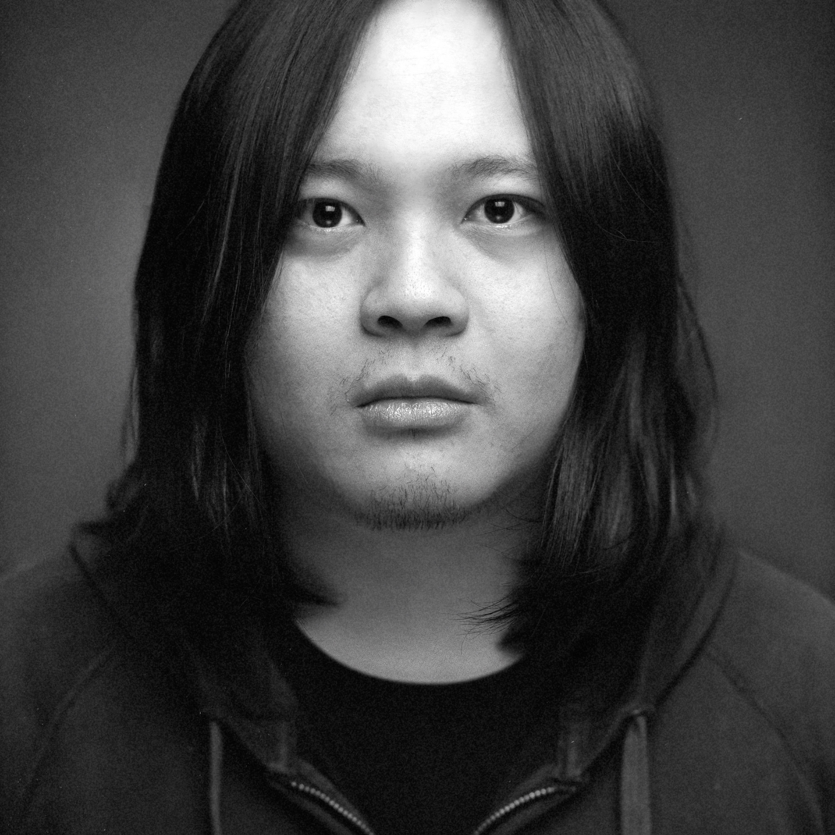 Director - QIU Yang - She Runs - director