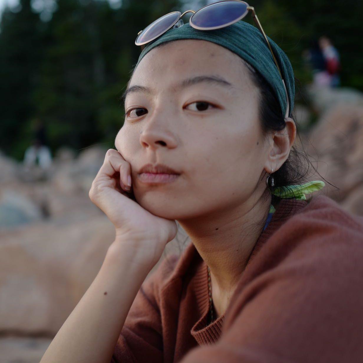 Viv Li.The New Forbidden City -Director