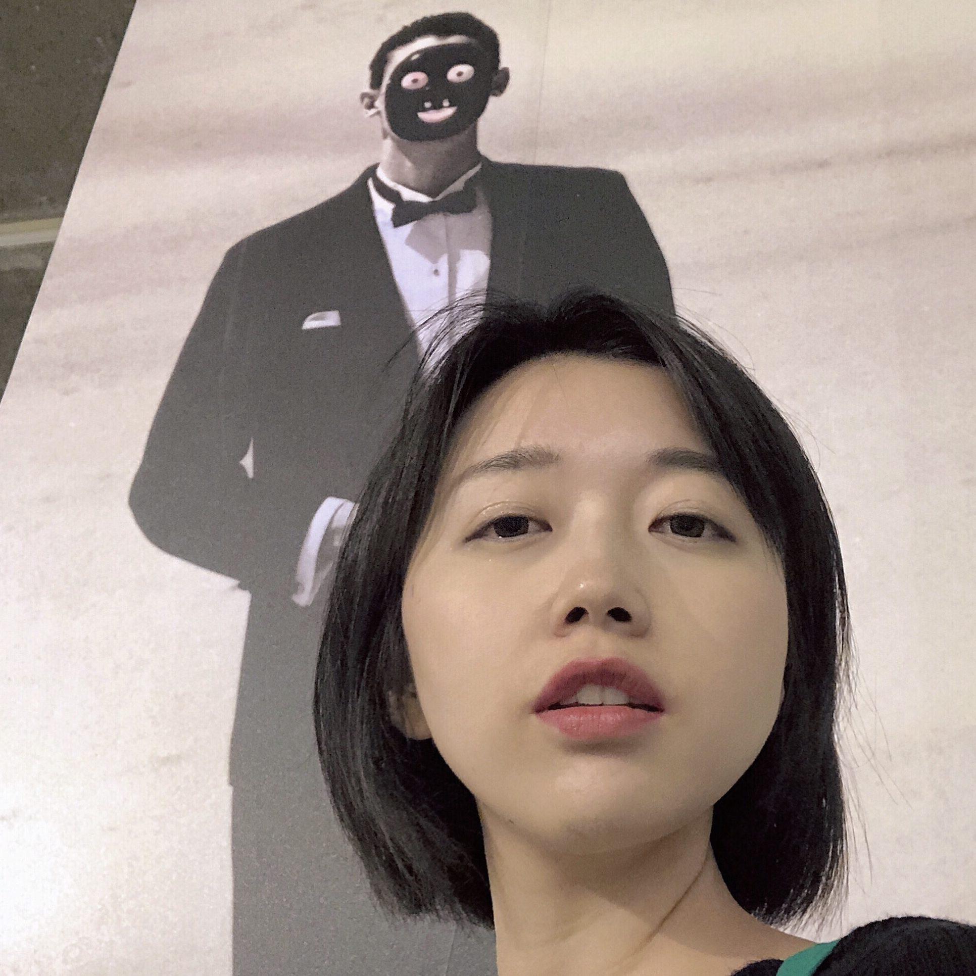 Yangxiaoman - Like A Virgin - Director